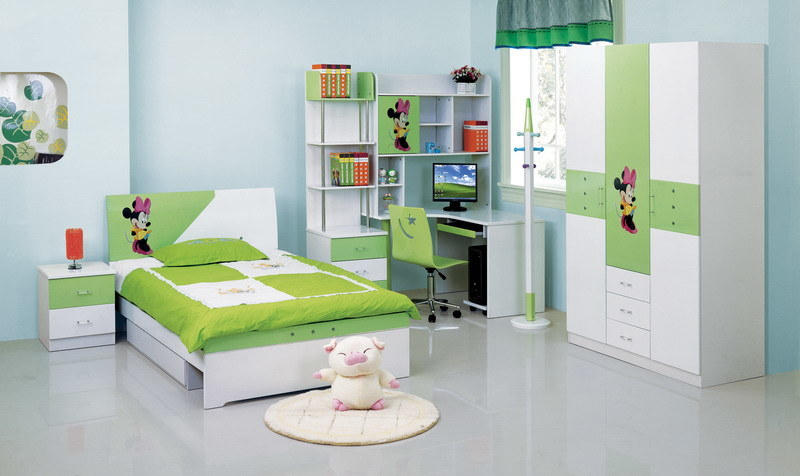 fabulous child room