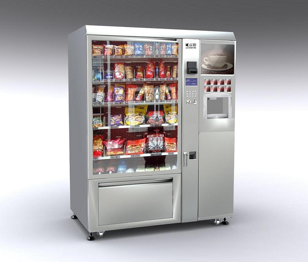 coffee vending machine services