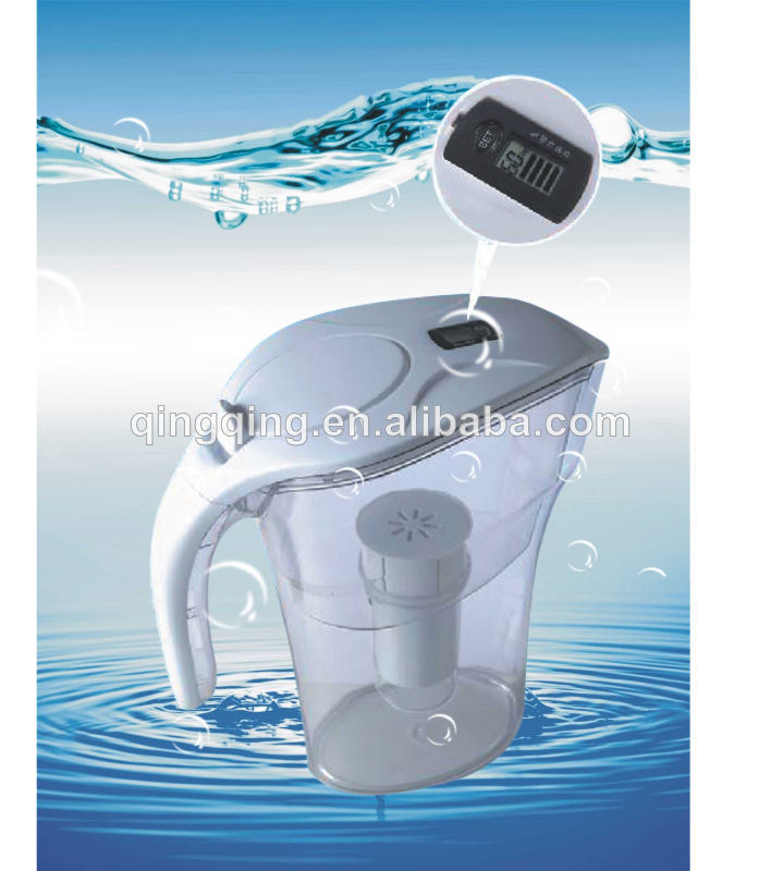 2016 Latest Arrival Water Filter Pitcher