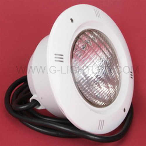 china par56 led swimming pool underwater light with embedded housing china led undetwater