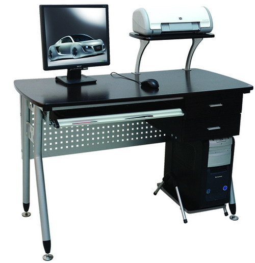 China Office Computer Desk Computer Table Hd 810
