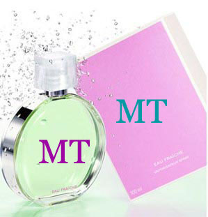 French Brand Name Perfume with High Quality