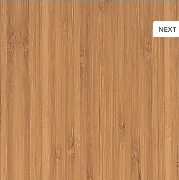 Solid Vertical Grain Bamboo Flooring Amber China Solid