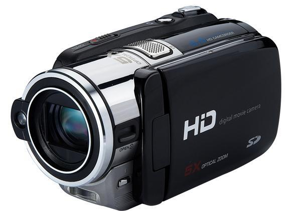 Digital Video Camera HD-V18