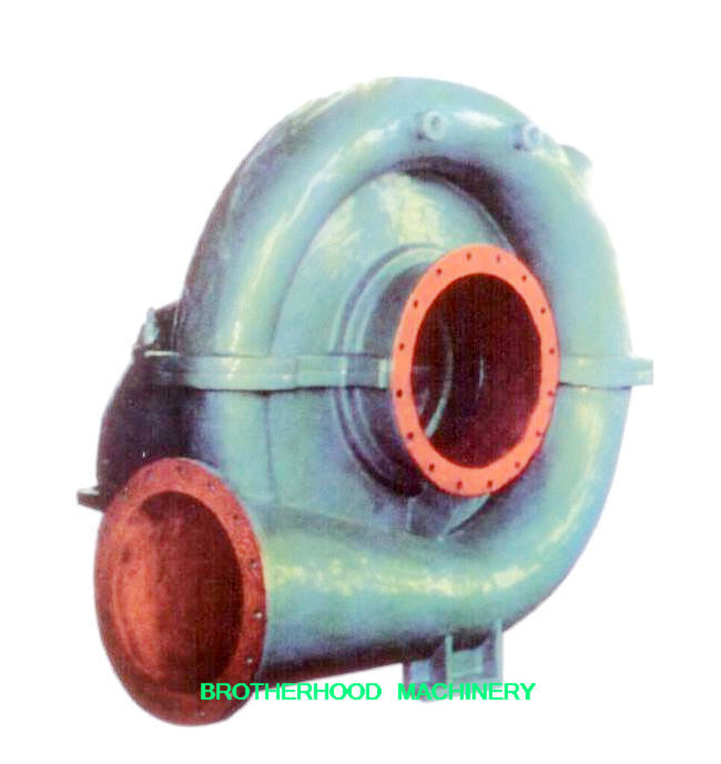 Types Of Blowers : Single stage centrifugal blower for furnace use china