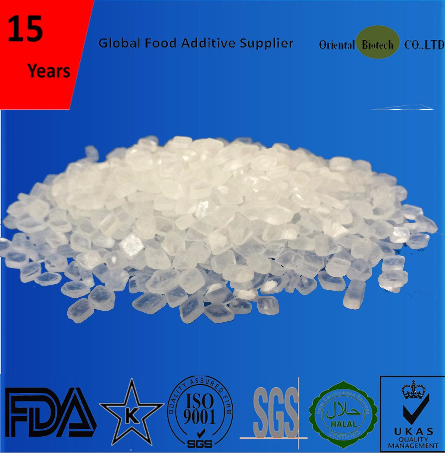 Sodium Saccharin 8-12 Mesh/8-12 Mesh Sodium Saccharin