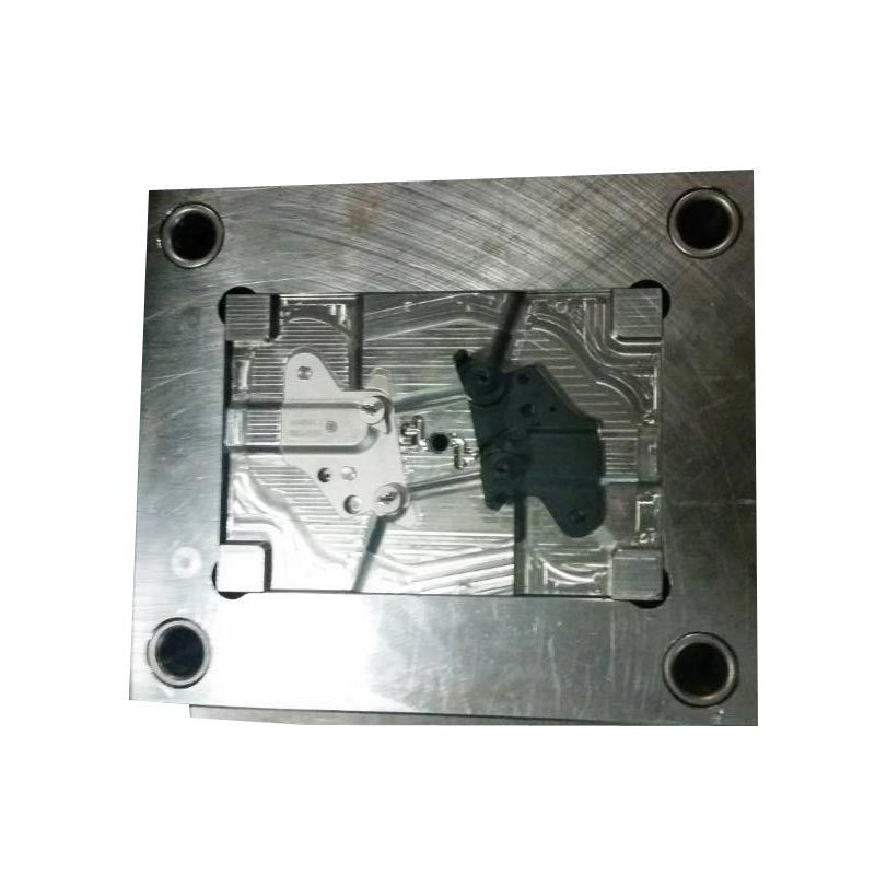 Injection Mould for PA Lock