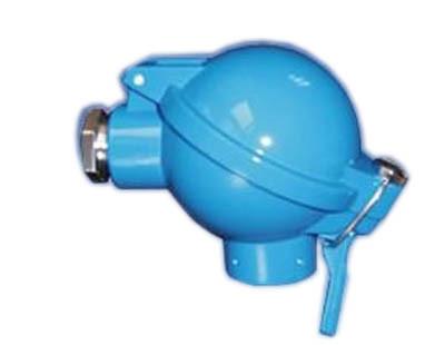 Thermocouple Head-APNAA
