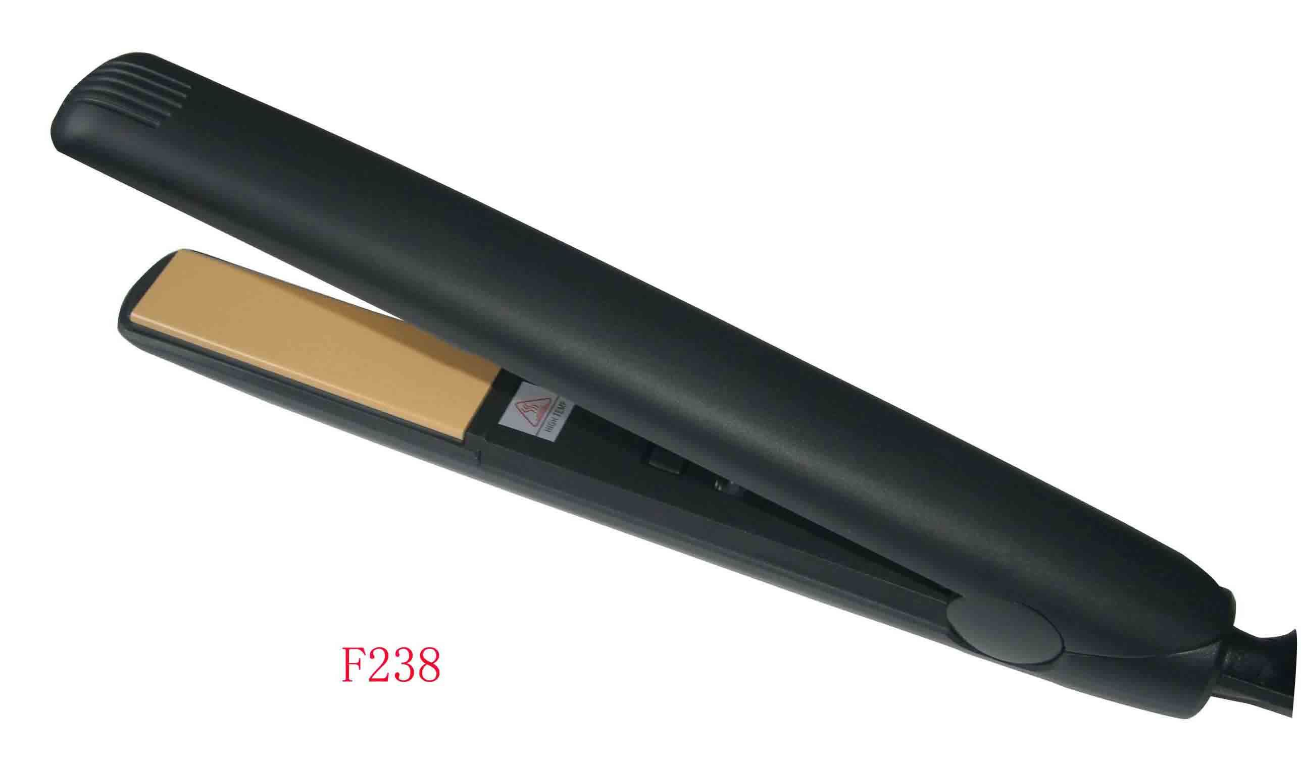 Hair Iron : ... Hair Straightener (F238) - China Hair Iron, Hair Straightener