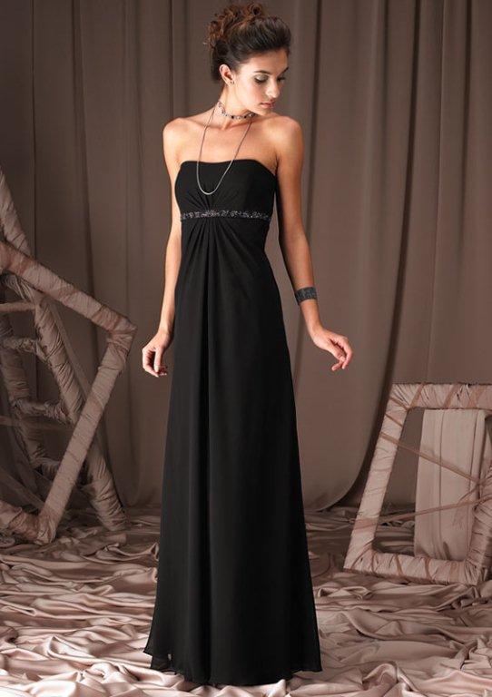 Plain Black Dresses - cocktail dresses