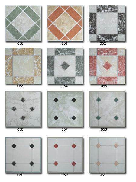 China Self Adhesive Vinyl Floor Tiles 6 36 Photos