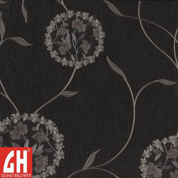 China 3d design thick waterproof wallpaper lu1812 6 for 3d wallpaper waterproof