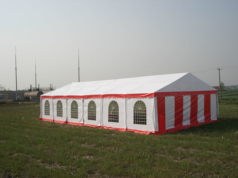 Big Deluxe Party Tent (PT0612)