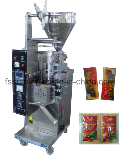 Automatic Tomato Ketchup Packing Machine (DXDJ-40II/150II)