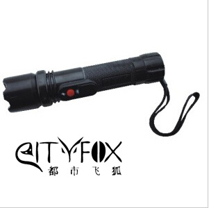 2015 New Flashlight Stun Gun U2/Q5 Type Stun Gun