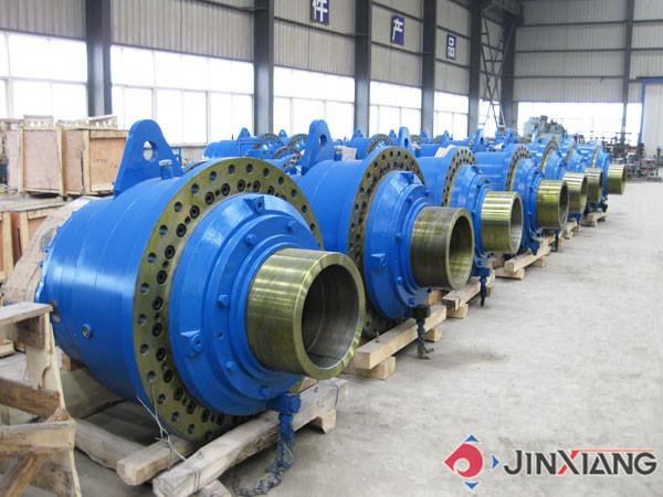 Roller Press Reducer Jgx/Jgxz 56