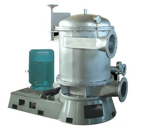 Pressure Screen for Paper Pulp Making
