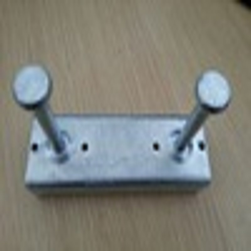 Building Material Cold Rolled Connection Anchor Channel (cast-in channels)