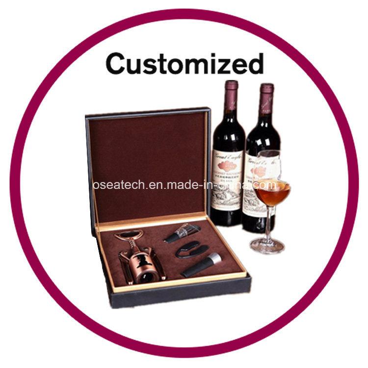 Custom Wine Opener Set