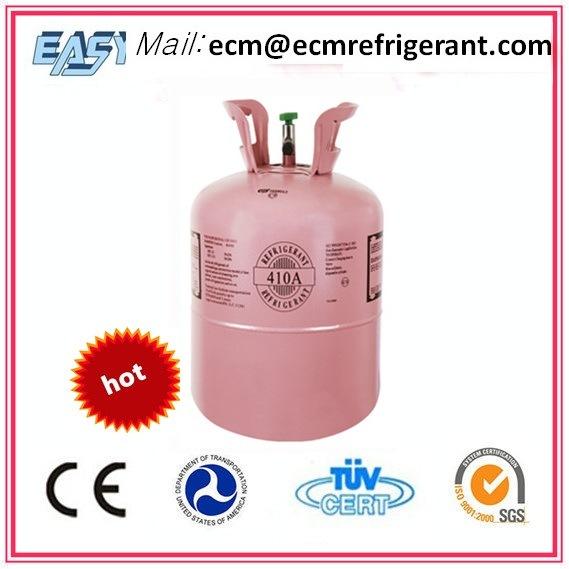 Blend Refrigerant Gas 11.3kg 25bl R410A