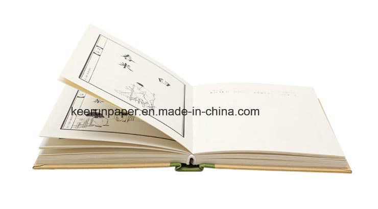 Light Weight Offset Paper for Book Printing