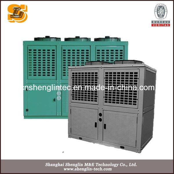 Cold Storage R404A Refrigeration Condensing Unit