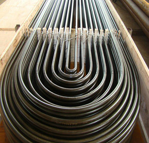 S31803 Heat Exchanger Tube and Pipe