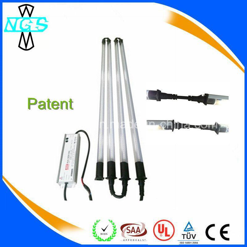 Waterproof T8 LED Tube 86-265V/AC Fluorescent Light