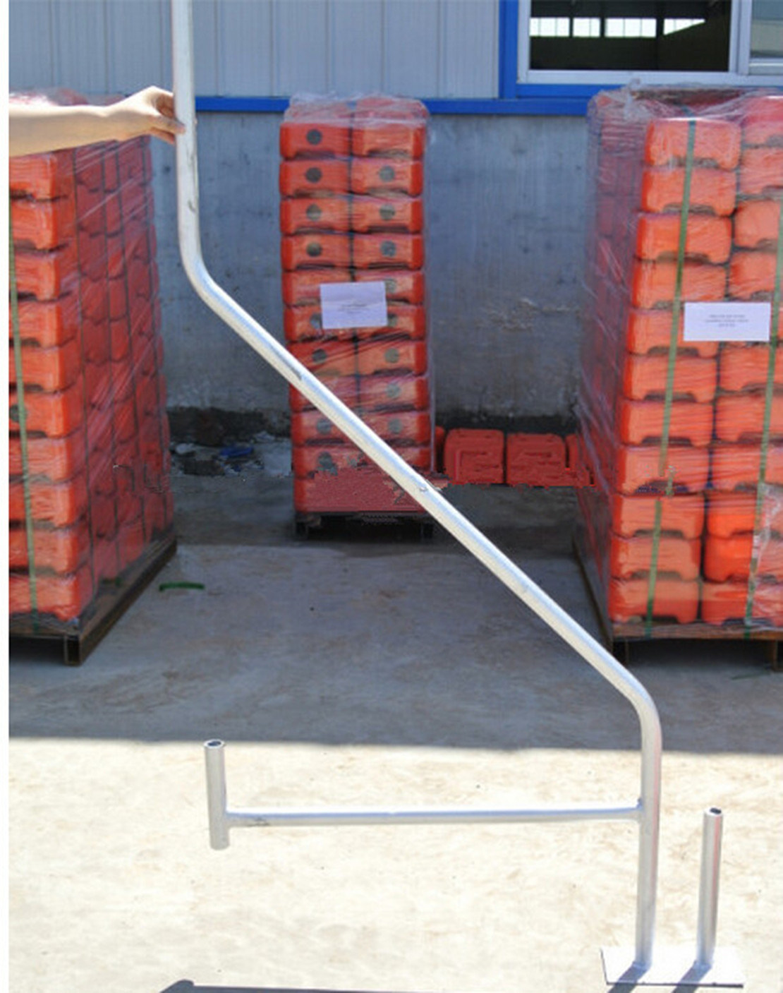 Australia Standard Temporary Fence Panel (ISO standard manufacturer)
