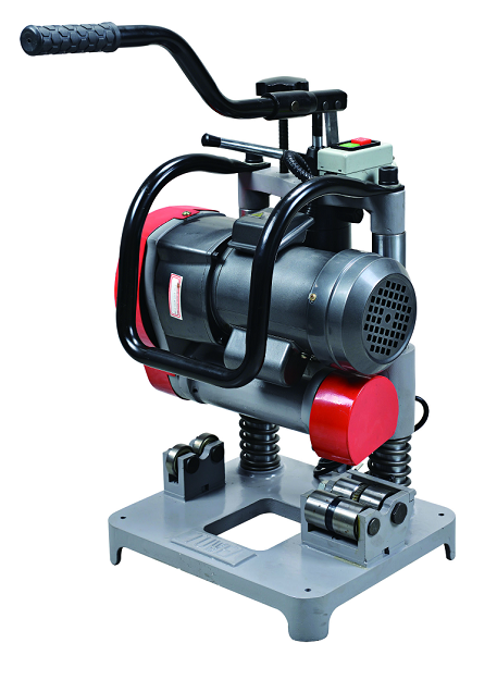 Pipe Cutting Machine (TWQ-VIA)