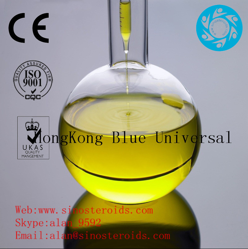 Equitest Male Muscle Quickly Increase Raw Oil Boldenone Undecylenate