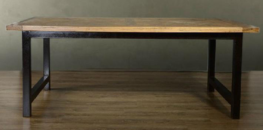 Chinese Antique Furniture Dining Table