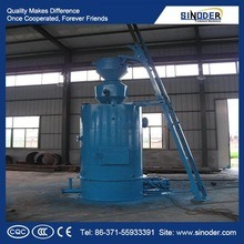 Single Stage Coal Gas Gasifier