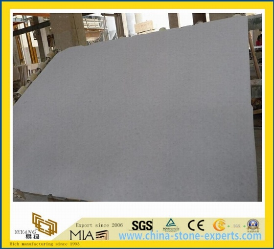 Vietnam Crystal White Marble Stone Slabs for Floor and Wall