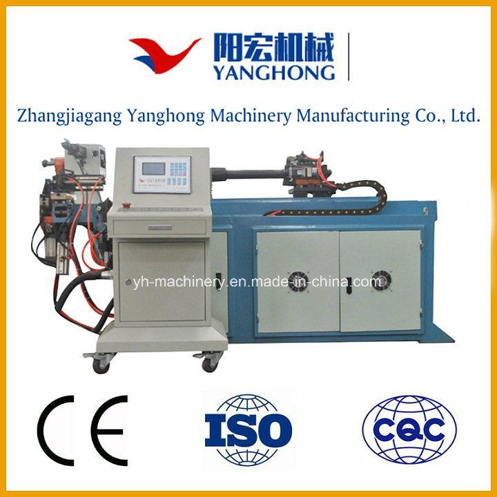 3 Axis CNC Tube /Pipe Bending Machine