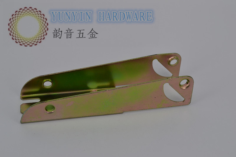 Stamping Parts with Machine Parts Use in Electric Sets