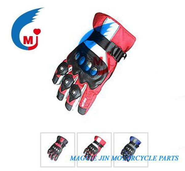 Sports Gloves of Taslonm, L, XL, Xxlpu+Velours+Cotton