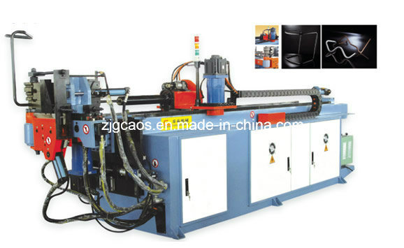 Metal Bending Machine/Tube Bending Machine