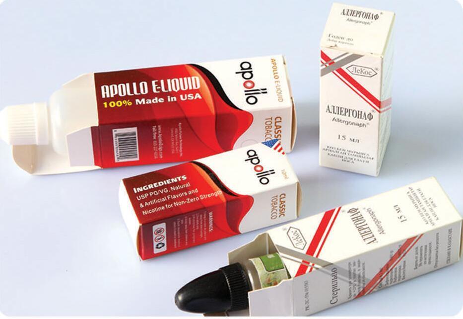 Automatic Custom Folding Box Cartoner Cartoning Machine Packaging Machinery for Bottle