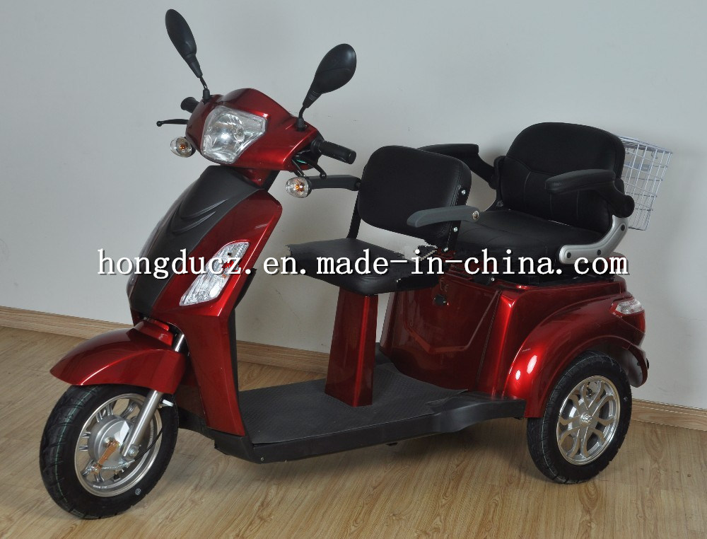 China Wholesale China Cheap Electric Tricycle For