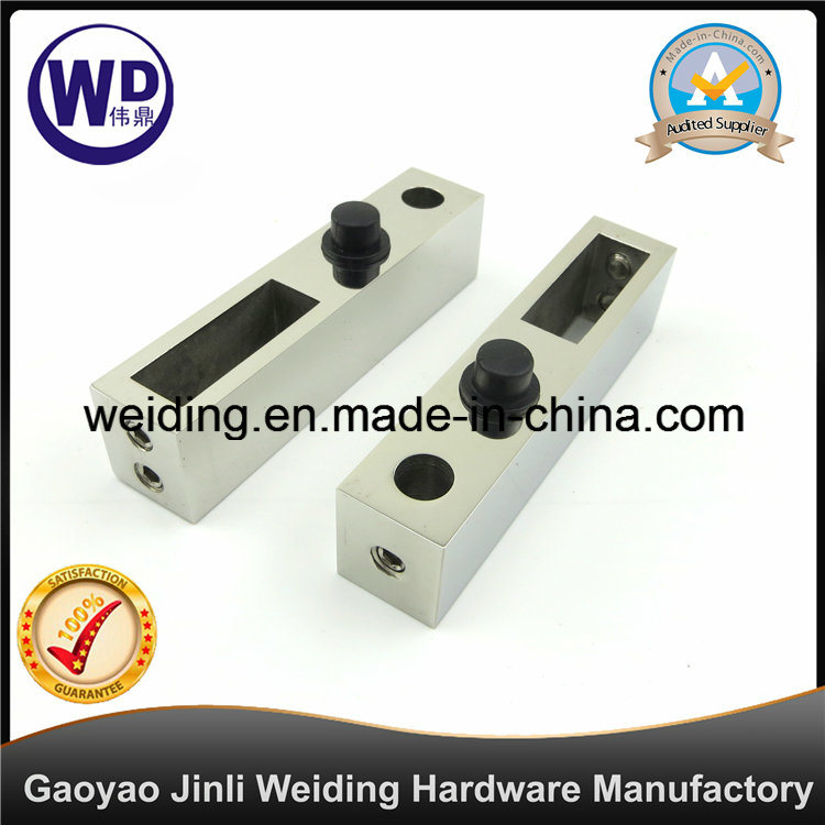 304 Stainless Steel Bathroom Diecasting Accessory Wt-4101-5