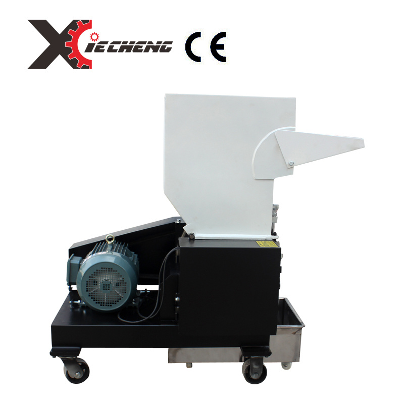 High Efficient Plastic Crusher Machine