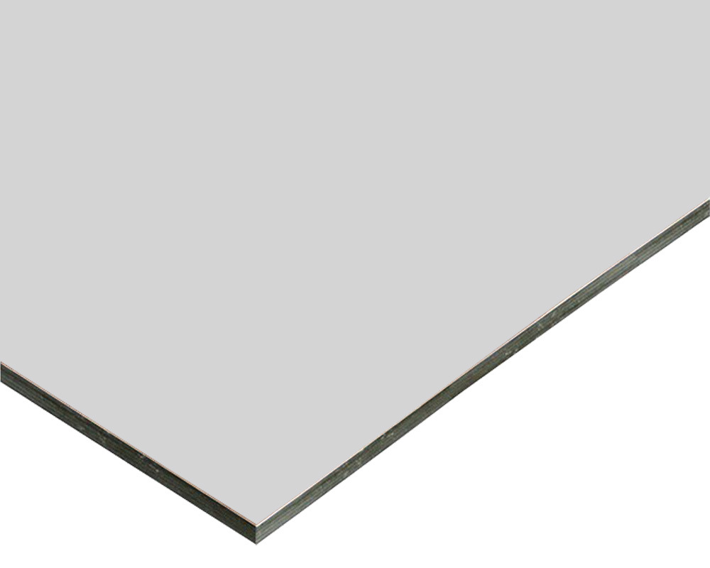 ACP Cladding Aluminum Composite Panel for Fireproof
