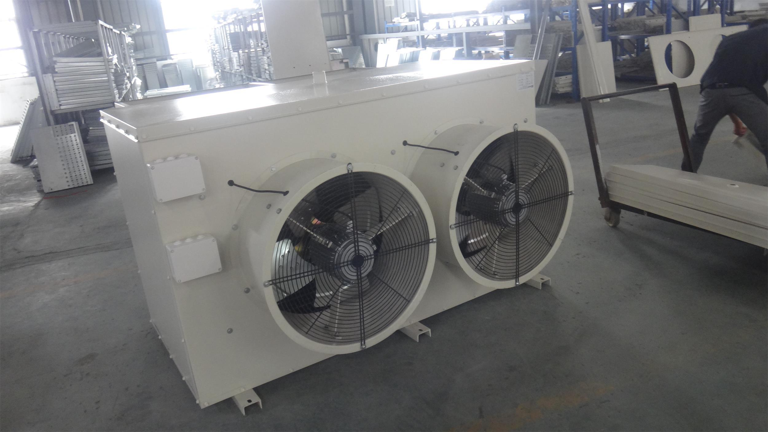 China Hot Sale Refrigeration Evaporative Air Cooler for Cold Room