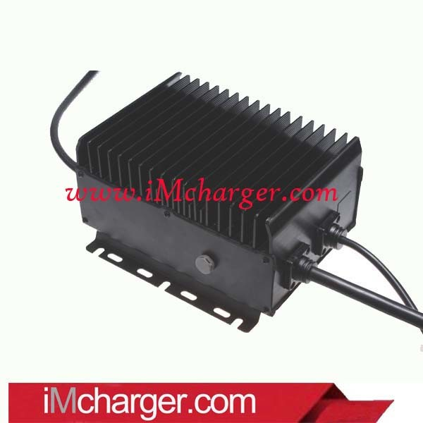 0400177 Jlg Scissor Lift, Boom Lift, Aerial Lifts Replacement 24V25 AMPS Battery Charger for Industrial Awp