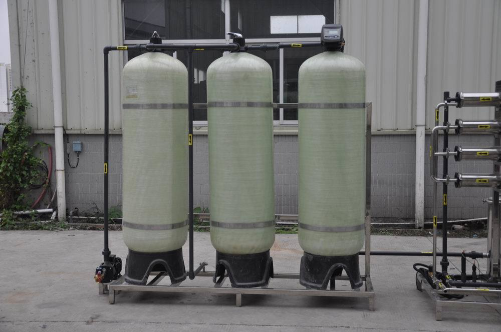 RO Water Softener for Drinkign Water Treatment Equipment