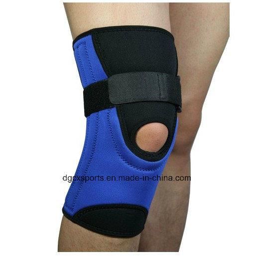 2017 Elastic Neoprene Knee Brace /Knee Support