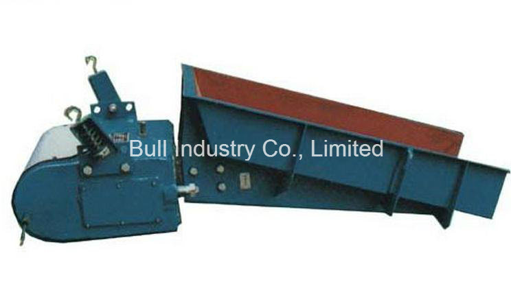Petroleum Coke Production Machine for Turn-Key Production Project Material Feeder