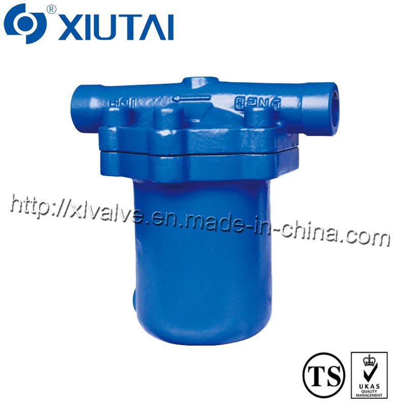 High Pressure Inverted Bucket Steam Trap