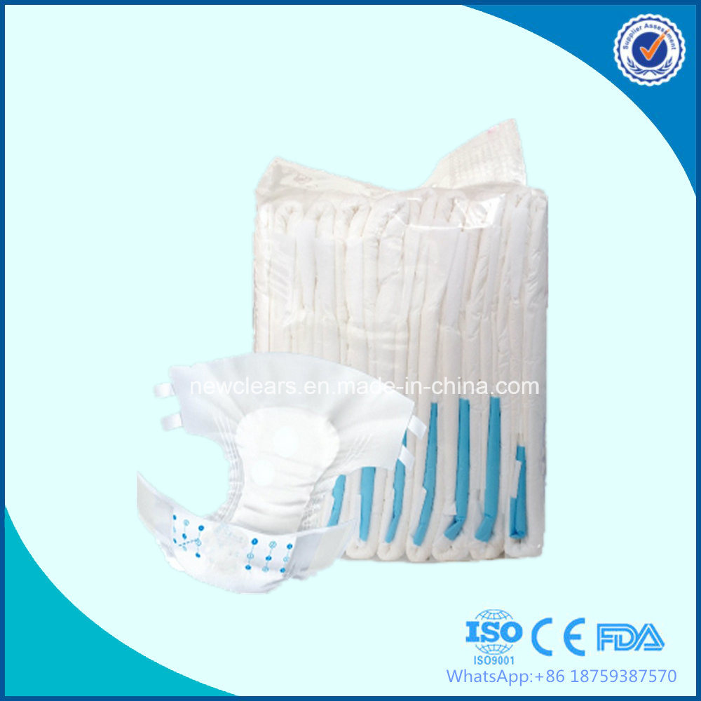 Super Absorbency Cheap Disposable Adult Diaper for Elder